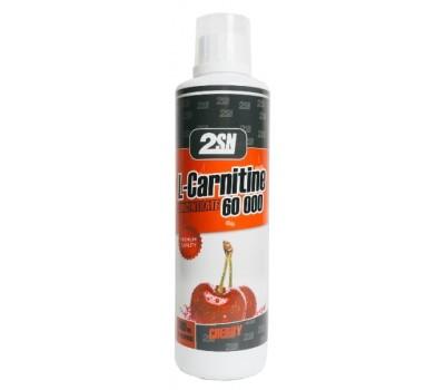 2SN L-Carnitine 60 000 (500 мл)
