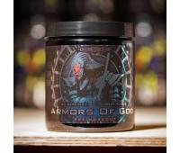 Armors of God Хардкорный высокоэффективный предтренировочный  комплекс