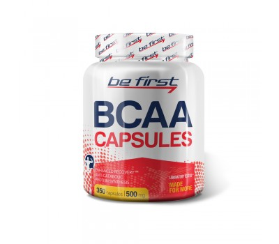 Be First Bca (350 кап)