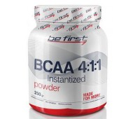 Be First Bcaa 4:1:1 Instant (250 гр)