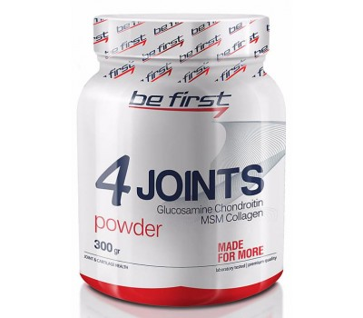 Be First 4Joints (300 гр)