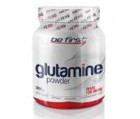 Be First Glutamine Powder (300 гр)