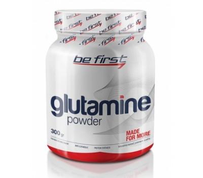 Be First Glutamine Powder (300 гр)