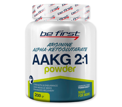 Be First AAKG 2:1 (200 гр)