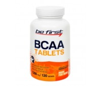 Be First Bcaa (120 таб)