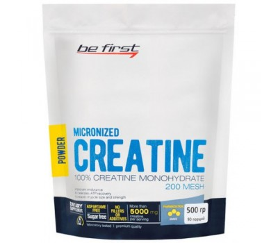 Be First Creatine Monohydrate (500 гр)