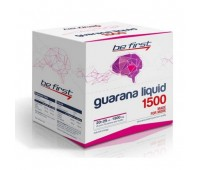 Be First Guarana 1500mg (25 мл)