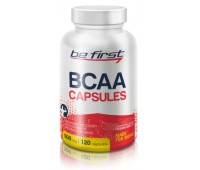 Be First Bcaa (120 кап)