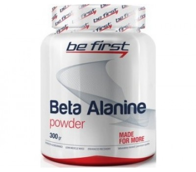 Be First Beta Alanine (200 гр)
