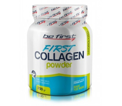 Be First Collagen (200 гр)