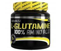 BT Glutamine (240 гр)