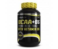 BT BCAA+B6 (340 таб)