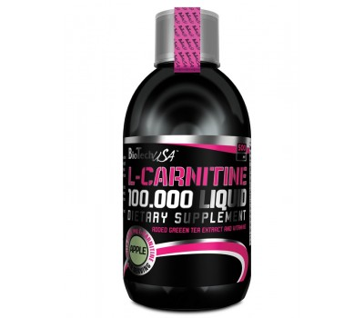 BT L-Carnitine 100.000 (500 мл)