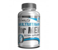 BT Multivitamin for Men (60 таб)
