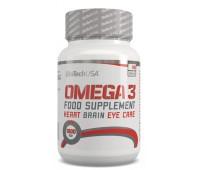 BT Omega 3 1000 mg (90 кап)