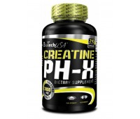 BT Creatine pHX (90 кап)