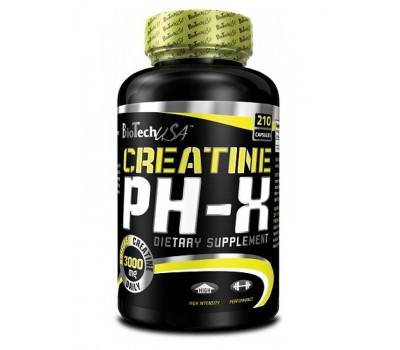 BT Creatine pHX (90 кап)