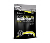 BT 100% Creatine Monohydrate пакет (500 гр)