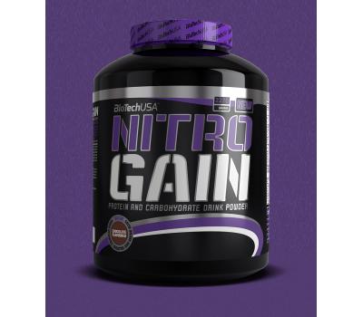 BT Nitro Gain (2270 гр)