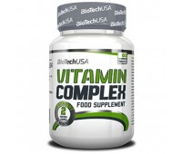 BT Vitamin Complex (60 таб)