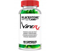Blackstone Labs ViperX (60 кап)