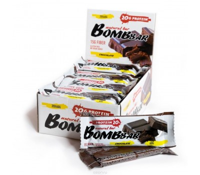 BombBar (60 гр)