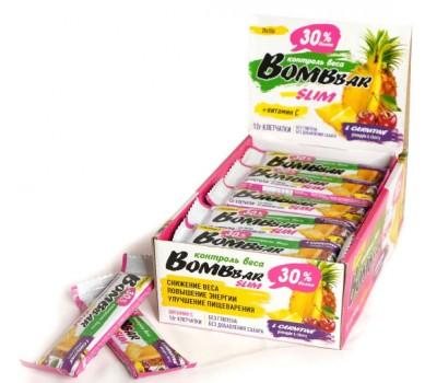 BombBar Slim (35 гр)