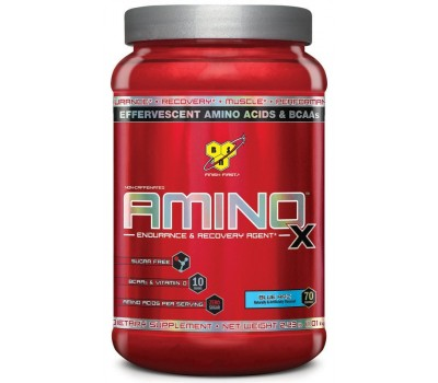 BSN Amino X (1020 гр)