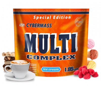 Cybermass Multi Complex 1.85lb (840 гр)