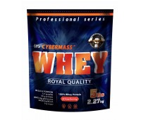 Cybermass Whey Protein 5lb (2270 гр)