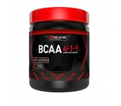 Do4a Lab BCAA 4-1-1 (200 гр)