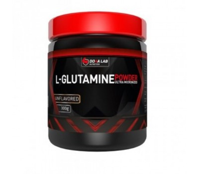 Do4a L-Glutamine (200 гр)