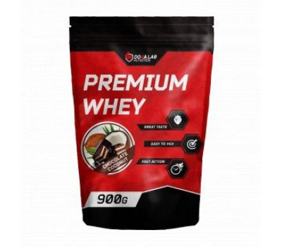 Do4a lab Premium Whey (900 гр)