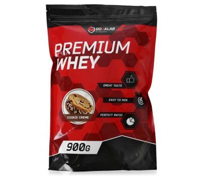 Do4a lab Premium Whey 80% (900 гр)