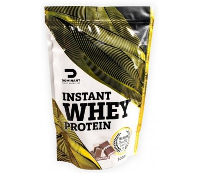 Dominant Instant Whey Protein (1000 гр)