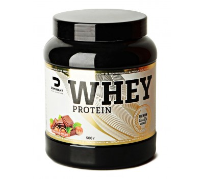 Dominant Whey Protein (500 гр)