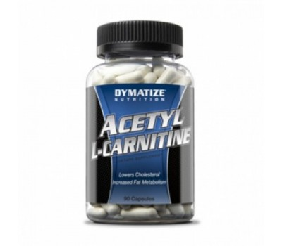 Dym. Acetyl L-Carnitine (90 кап)