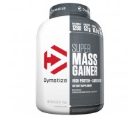 Dym. Super Mass Gainer (2720 гр)