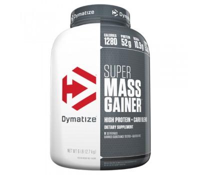 Dym. Super Mass Gainer (2720 гр)
