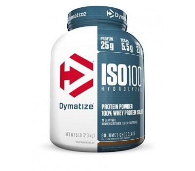 Dym ISO-100 5lb (2270 гр)