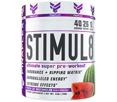 FinaFlex Stimul8 (240 гр)