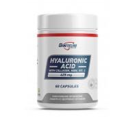 GeneticLab Hyaluronic Acid (60 кап)