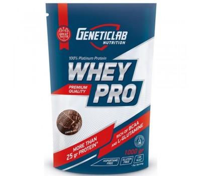 GeneticLab Whey Pro (1000 гр)