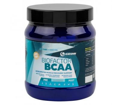GEON BCAA Bio Factor (450 таб)