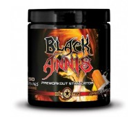 Gold Star Black Annis (150 гр)