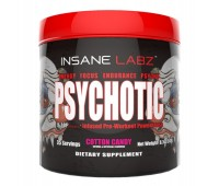 Insane Labz Psychotic (216 гр)