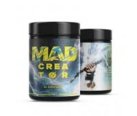 MAD Creator (240 кап)