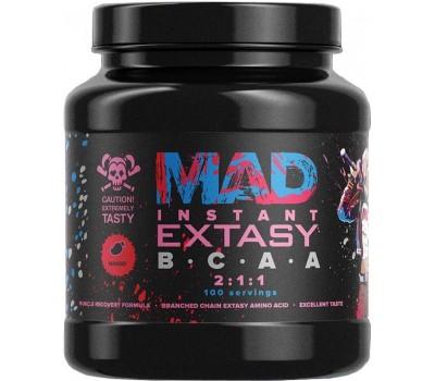 MAD Extasy BCAA (500 гр)
