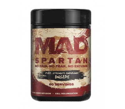 MAD Spartan (240 гр)