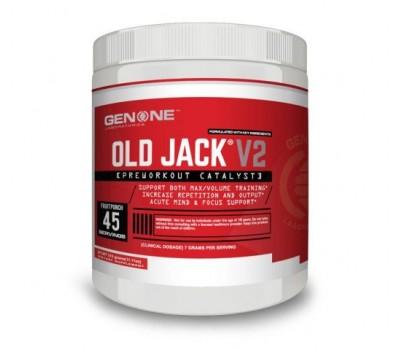 GENONE LABS Old Jack V2 (315 гр)